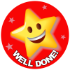 WELL DONE STAR 1A