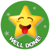 WELL DONE STAR 3A
